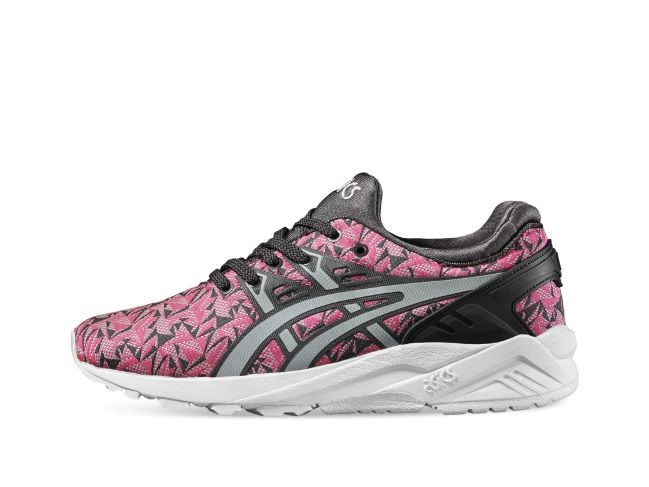 ASICS H621N GEL-KAYANO TRAINER EVO 2013 KNOCKOUTPINK/LIGH