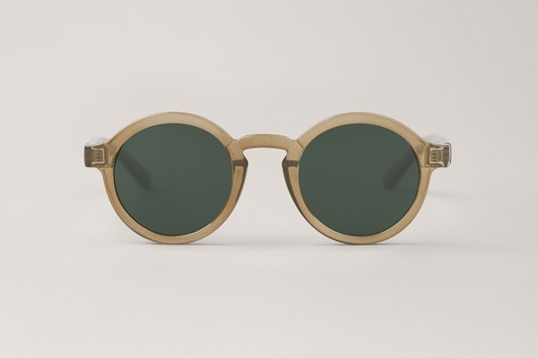 GAFAS MR. BOHO TOAST DALSTON WITH CLASSICAL LENSES