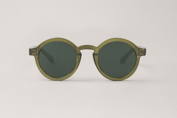 GAFAS MR. BOHO OLIVE DALSTON WITH CLASSICAL LENSES
