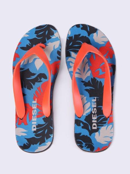 SANDALIAS DIESEL Y00435 P1264 H6292 BLUE