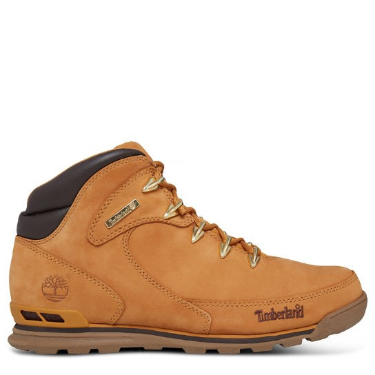 TIMBERLAND C6164R EURO ROCK HIKER HOMBRE AMARILLO