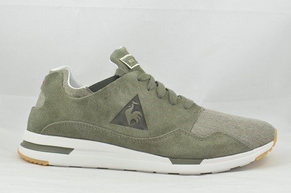 LE COQ SPORTIF 1810105 LCS R PURE SUMMER CRAFT OLIVE