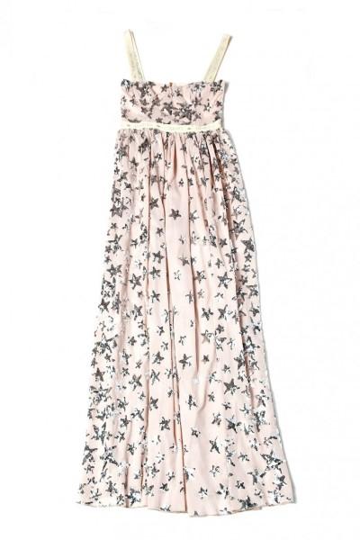 GUTS & LOVE BRIGHT STAR DRESS