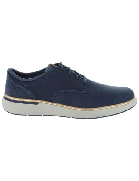 TIMBERLAND CA1TS6 CROSS MARK OXFORD AZUL