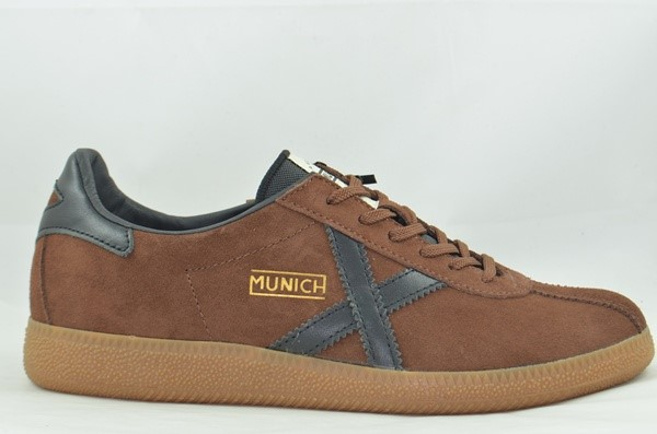 MUNICH BARRU 38