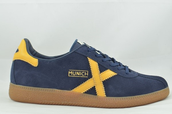 MUNICH BARRU 39