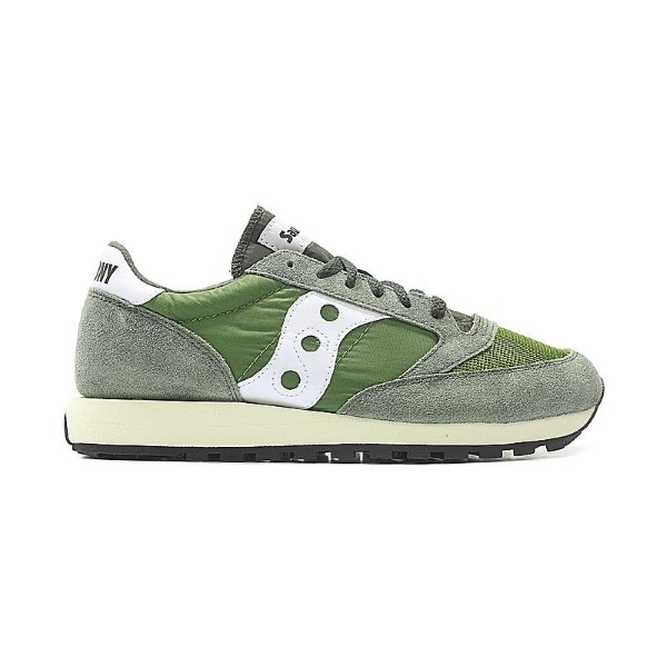 SAUCONY ORIGINALS JAZZ ORIGINAL VINTAGE S70321-1 ROSIN/TREETOP