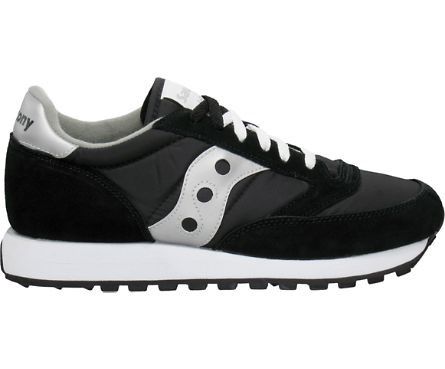 SAUCONY ORIGINALS JAZZ ORIGINAL VINTAGE BLACK/WHITE