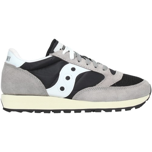 SAUCONY ORIGINALS JAZZ ORIGINAL VINTAGE S70368-37 GREY/BLACK/WHITE