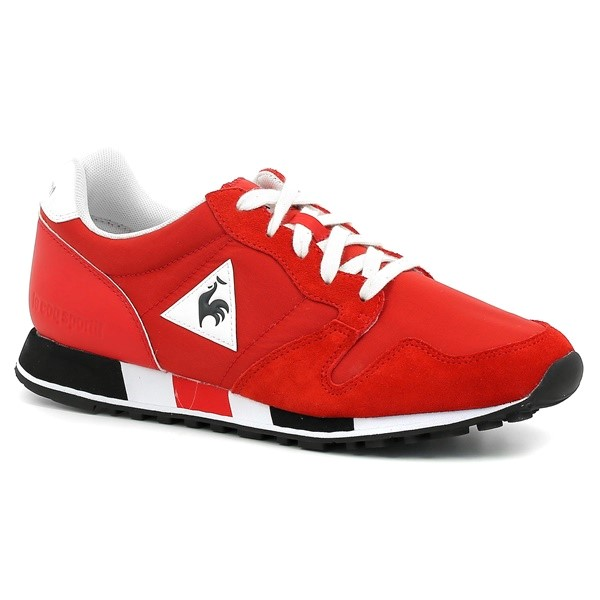 DEPORTIVA LE COQ SPORTIF OMEGA 1910517 RED