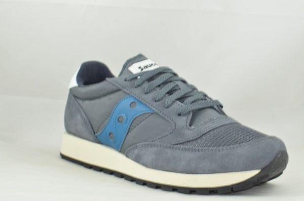 SAUCONY ORIGINALS JAZZ 0RIGINAL VINTAGE CARBON