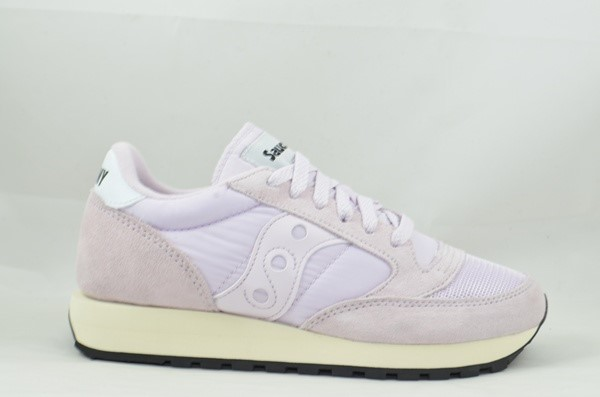 SAUCONY ORIGINALS JAZZ 0RIGINAL VINTAGE CHICA ORCHID