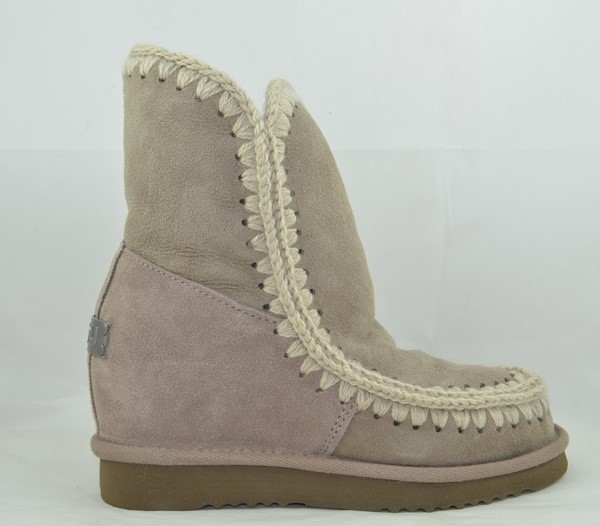 BOTA MOU ESKIMO INNER WEDGE SHORT ELEPHANT GREY