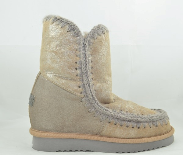 BOTA MOU ESKIMO INNER WEDGE SHORT DUST CAMEL