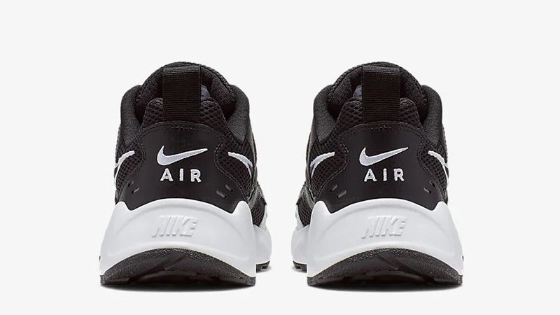 DEPORTIVA MUJER NIKE AIR CI0603 WMNS BLACK