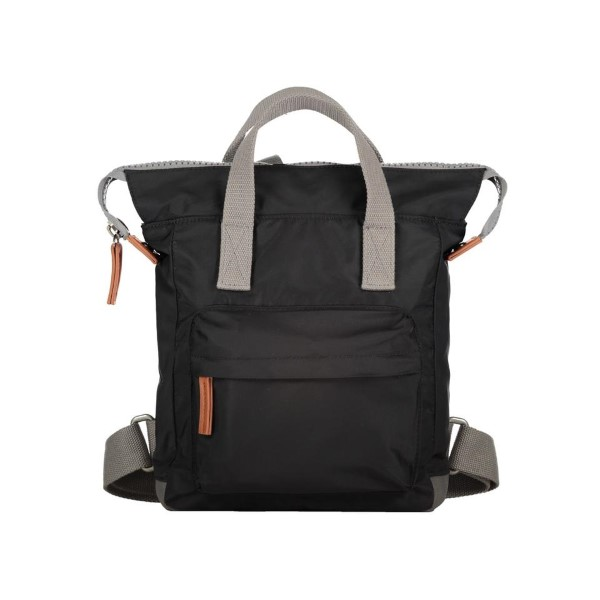 MOCHILA ROKA LONDON BANTRY B SMALL BLACK