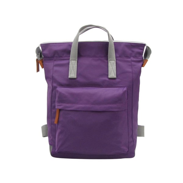 MOCHILA ROKA LONDON BANTRY B SMALL PURPLE