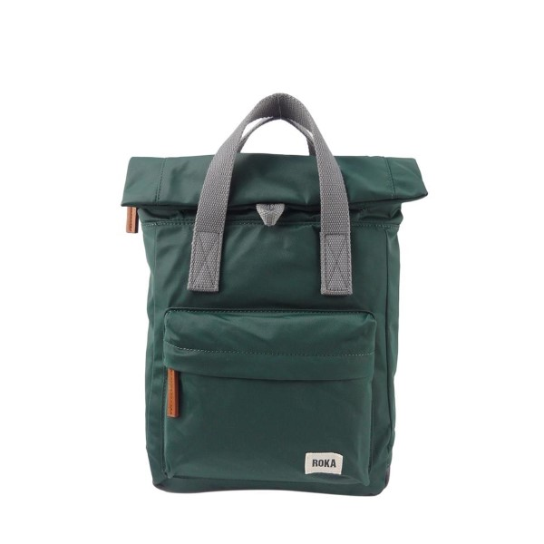 MOCHILA ROKA LONDON CANFIELD B PINE SMALL