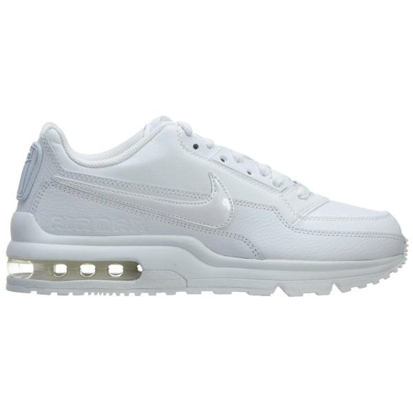 DEPORTIVA HOMBRE NIKE 687977 AIR MAX LTD 3 WHITE
