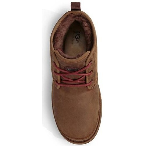 BOTAS HOMBRE UGG  1017254 NEUMEL  GRIZZLY IMPERMEABLE