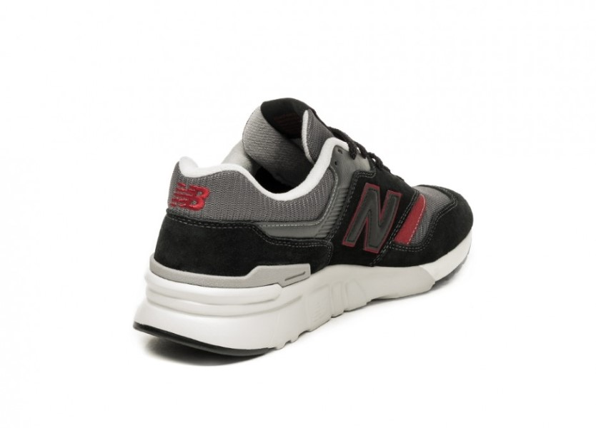 DEPORTIVA PARA CHICO NEW BALANCE CM997HXW CASTLE ROCK/ECLIPSE