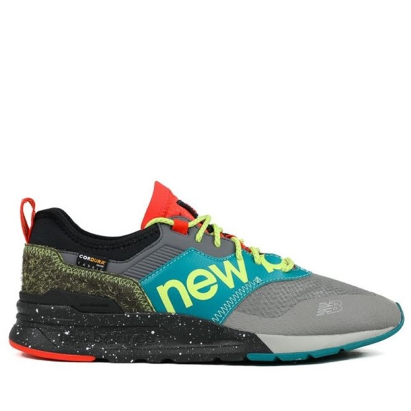 DEPORTIVA HOMBRE NEW BALANCE CMT997HB SPRING HIKE TRAIL
