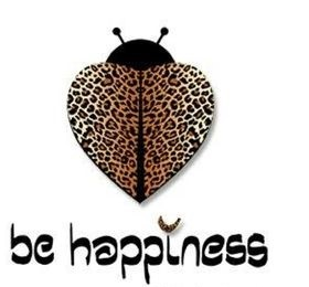 BE HAPINESS