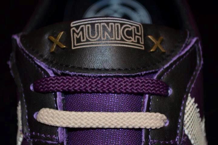 zapatilla deportiva Munich