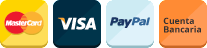 formas de pago web